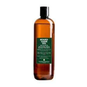Byron Bay Wooden Chopping Boards Camphor Laurel Anti-Bacterial Board Care Oil 500ml